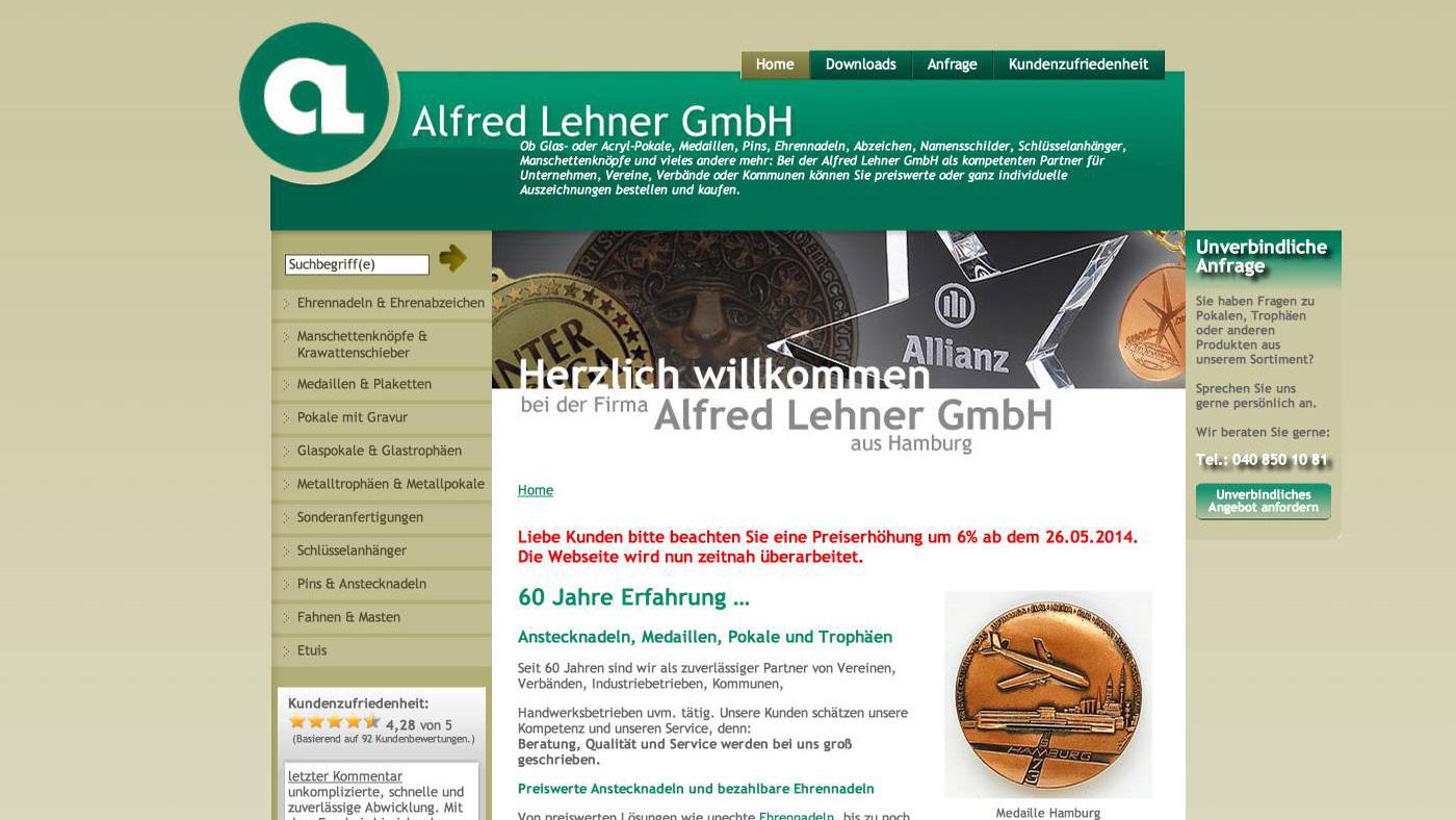 alfred-lehner-startseite