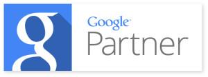 Zertifikat Google Partner