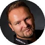 <b>Oliver Knorr</b> Chef, Hochzeit Niederrhein - oliver-knorr