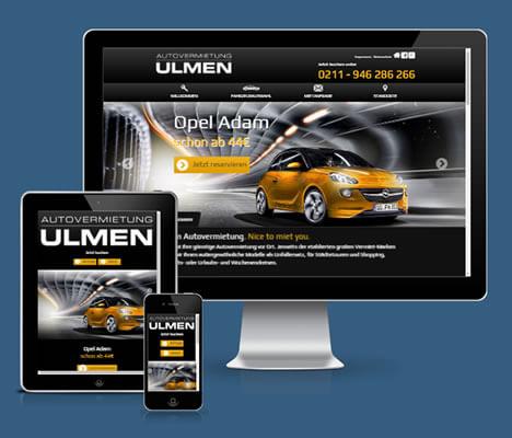 Referenz Ulmen Autovermietung-conversionmedia
