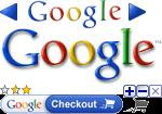 CSS Sprite von Google