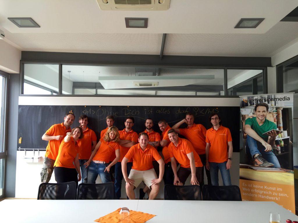Team conversionmedia