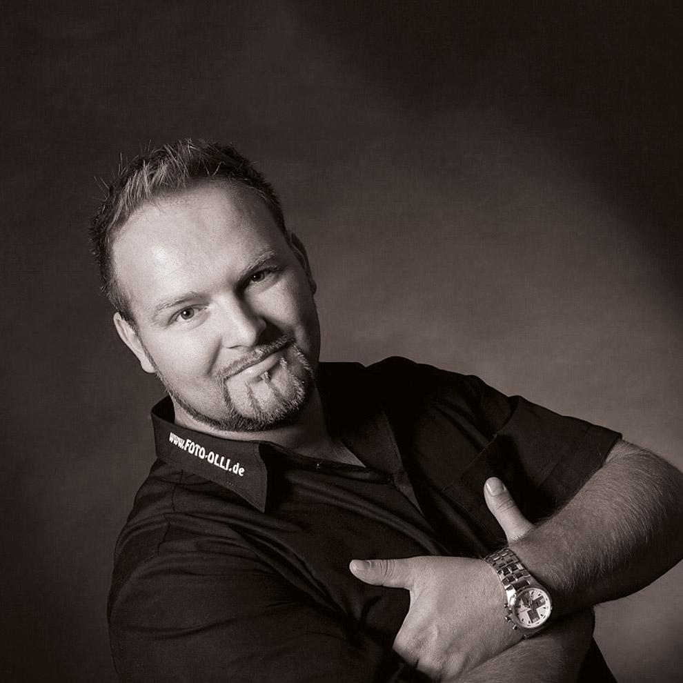 Kundenfeedback Fotograf Oliver Knorr