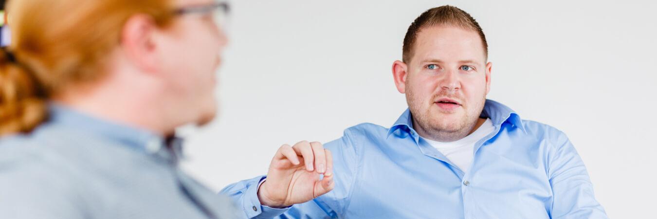 Peter Sentner - Geschäftsführung von conversionmedia